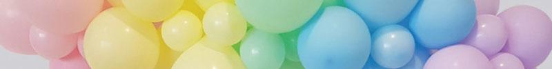 Професионални балони за декорация