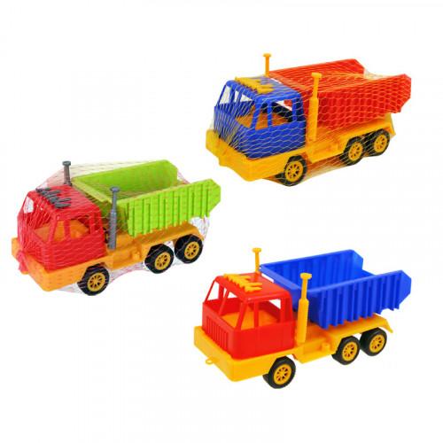 Камион Карго